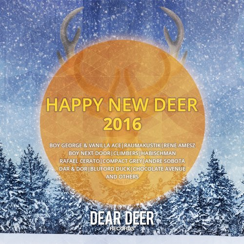 VA - Happy New Deer 2016 [DDNY2016]
